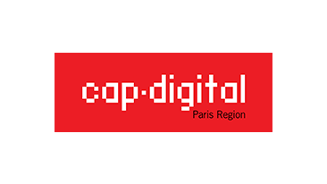 Partenaire Health for People - Cap Digital